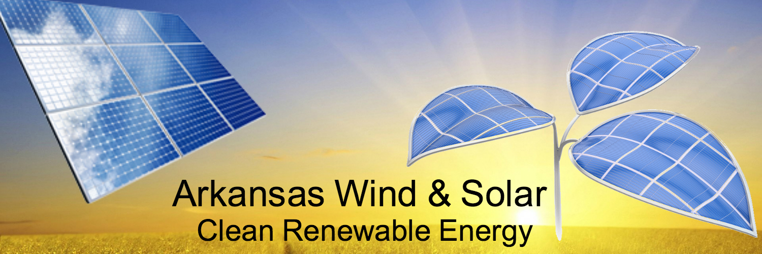 Renewable Energy in Arkansas